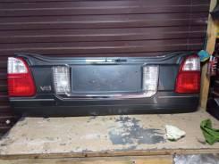 Борт задний Lexus LX 470