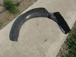 Подкрылок задний правый Subaru Legacy