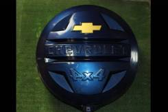 Чехол запасного колеса Chevrolet Niva (2)