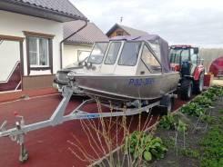 Продам катер водометный