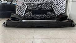 Обвес Heritage Lexus LX570 (J200) 2015 - 2021