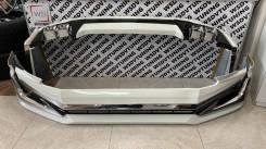Обвес Modellista для Toyota Land Cruiser Prado 150 2017-2021г