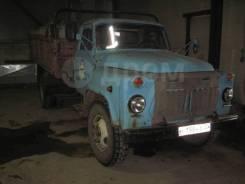 Самосвал САЗ-3507