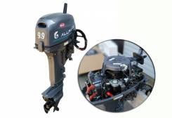 Лодочный мотор Allfa CG Т9.9MAX