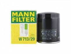 Фильтр масляный Mann W713/29 в Хабаровске