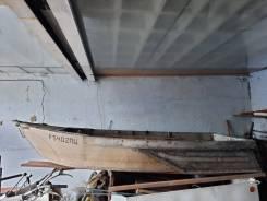 Продам лодку аллюминевую