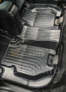 Модельные 3D авто коврики Kamatto для Honda Shuttle 2015+
