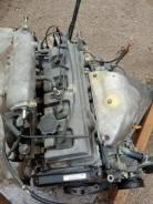 Двигатель 3S-FE Toyota Ipsum SXM10