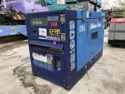 Дизельная электростанция Airman SDG15-0203 15 киловатт, 220 вольт.