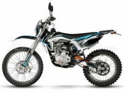 Kayo T2 250 MX