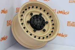 Комплект дисков Black Rhino Armory R20 J9.5 ET 6 6*139.7 10.05