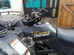 Квадроцикл Stels Леопард
