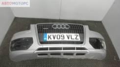 Бампер передний Audi Q5 2008-2017 2009 Джип (5-дверный)