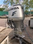 Лодочный мотор Honda BF130A