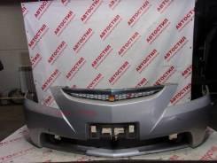 Бампер Toyota WILL VS 2003 [26072], передний