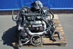 Контрактный Двигатель Volvo, проверенный на ЕвроСтенде в Москве.
