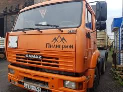 КамАЗ 65116R, 2010