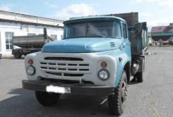 ЗИЛ 554, 1990