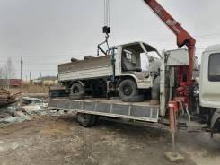 Продам грузовик Mazda titan по з. ч