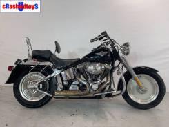 Harley-Davidson Fat Boy FLSTF 82265, 2001