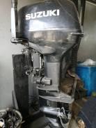 Мотор сузуки dt 30 s