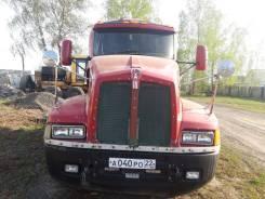 Kenworth T660, 2004