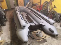 Надувная лодка Profmarine PM-370 AIR FB