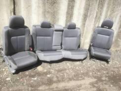 Комплект сидений Subaru Forester SG cross sport
