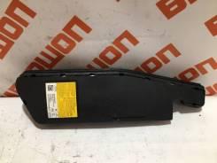 Подушка безопасности в сиденье левая Chevrolet Cruze 2013- 2014 [13251415] Хетчбек 5 Дверей 1.6 F16D4