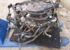 ДВС, Двигатель, Мотор Toyota Corolla 1996г.