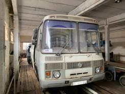 ПАЗ 32053-07, 2012