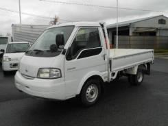 Nissan Vanette, 2002