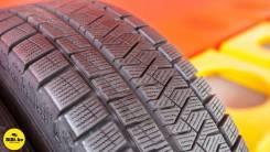 2192 Pirelli Ice Asimmetrico ~7,5mm (90%), 225/65 R17