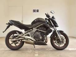 Мотоцикл Kawasaki Ninja 400 ER400B-A01684 2012