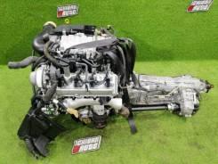 Двигатель Toyota Crown Majesta