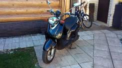 Yamaha Vino 125, 2007