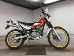 Мотоцикл Kawasaki Super Sherpa