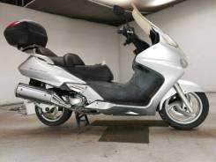 Мотоцикл Honda Silverwing 600