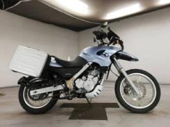 Мотоцикл BMW F650GS F650GS Без пробега по РФ под заказ