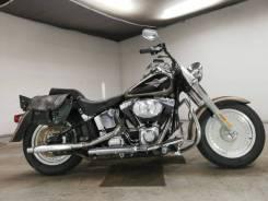 Мотоцикл Harley-Davidson FAT BOY Flstf1450 BMY Без пробега по РФ под заказ