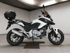Мотоцикл Honda NC 700 X