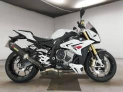 Мотоцикл BMW S1000R S1000R Без пробега по РФ под заказ