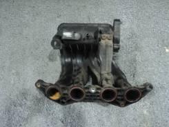 Коллектор впускной Fiat Qubo [9631980380] 2A KFV