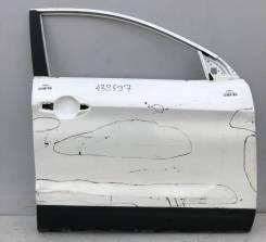 Дверь передняя правая Nissan Qashqai J11 2014> [H01004EAMA]