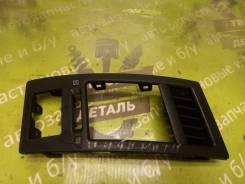 Накладка торпедо Infiniti Fx35 S50 2004 [E6225111] 3.5 VQ35DE, левая