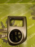 Дефлектор воздушный Toyota Matrix 2003г. в. [5540401030] 1ZZ-FE, левый