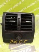 Дефлектор воздушный Audi A6C5 2003 [4B0819203] Универсал 2.4 BDV Бензин