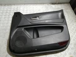 Обшивка двери Ssangyong Actyon New 2012 [722A234001LBA] CK D20T-011, передняя правая