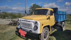 ГАЗ 52-02, 1980