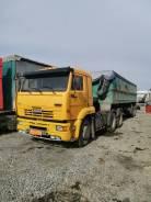 КамАЗ 65116, 2011